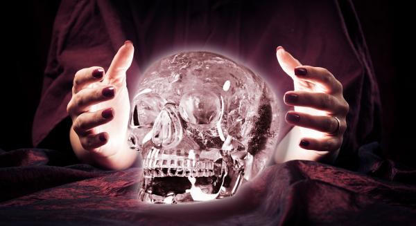 Người tu luyện tiết lộ bí mật vĩnh hằng về hộp sọ pha lê (P2)