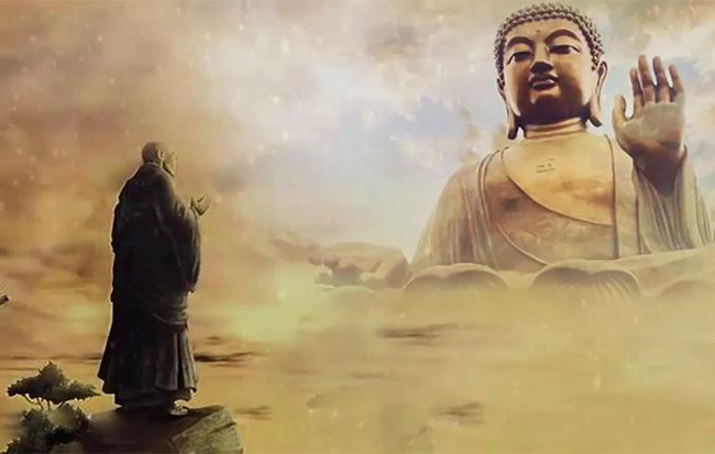 """""""Đi với Phật mặc áo cà sa, đi với ma mặc áo giấy"""" – Đúng hay Sai? - ảnh 1"""