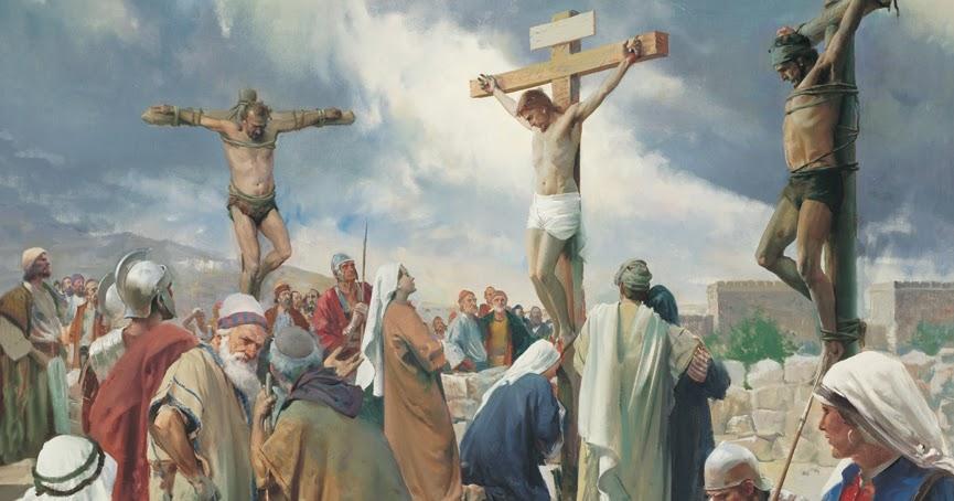 Cái giá cuộc bức hại Cơ Đốc giáo: Một đế chế diệt vong, một dân tộc lưu lạc