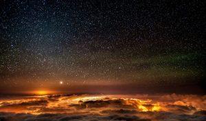 Mênh mang những bầu trời đầy sao H4