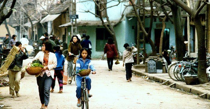 Tâm lý khôn lỏi, khôn vặt của người Việt có lẽ xuất phát từ văn hóa tiểu nông, làng xã.