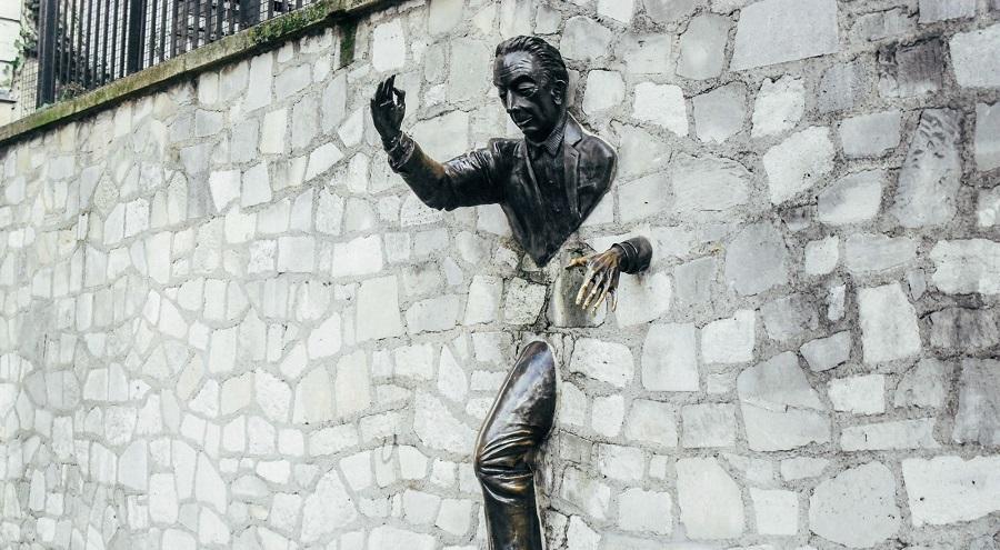 Công năng đặc dị – Kỳ 1: Người đi xuyên tường và khôi phục vật thể. Ảnh 1