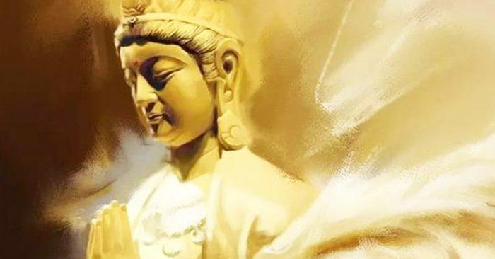 Lưới trời lồng lộng tuy thưa mà khó thoát, có thể che mắt cả thiên hạ nhưng Thần Phật ở trên cao không điều gì là không biết.