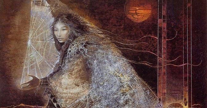 Dreamcatcher - Truyền thuyết về lưới bắt giữ giấc mơ - ảnh 3