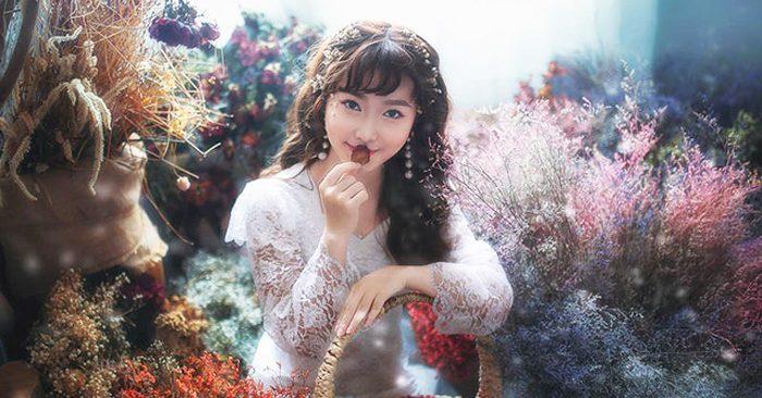 Nếu muốn một người vợ trở thành 'thiên thần', trước hết ở trong lòng phải coi cô ấy là thiên thần.