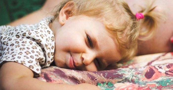 Có một vài đứa trẻ có những ký ức khi còn nằm trong dạ con, thậm chí sau khi sinh ra vẫn có thể nhớ được.(Ảnh: )