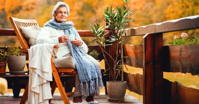 Cuộc sống tốt nhất không gì bằng trong túi có tiền, trong thân khỏe mạnh, trong lòng vô sự.