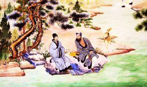Con người ngày nay cần tìm về Đạo dưỡng sinh của các bậc Thánh nhân xưa.