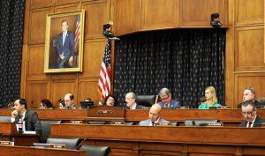 """Ủy ban Đối ngoại của Hạ viện Hoa Kỳ vào ngày 30/10 đã biểu quyết bằng miệng, quyết định thông qua """"Dự luật chính sách nhân quyền người Duy Ngô Nhĩ năm 2019"""""""