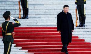 Trước thời điểm diễn ra Hội nghị Trung Ương 4, cụ thể là bắt đầu từ 20/10, các biện pháp thắt chặt an ninh ở Bắc Kinh đã được triển khai.