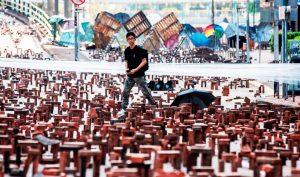 Nhiều người tham gia phong trào phản đối dự luật dẫn độ tại Hồng Kông đã bị cấm quá cảnh tại Trung Quốc Đại lục.