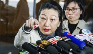Vào ngày 3/12, Trịnh Nhược Hoa tiết lộ rằng mình đã được Đại sứ quán Trung Quốc tại Anh sắp xế về Bắc Kinh điều trị.
