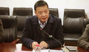 Bác sĩ Lưu Trí Minh, giám đốc Bệnh viện Vũ Xương ở Vũ Hán, Hồ Bắc, đã qua đời vì nhiễm virus Corona