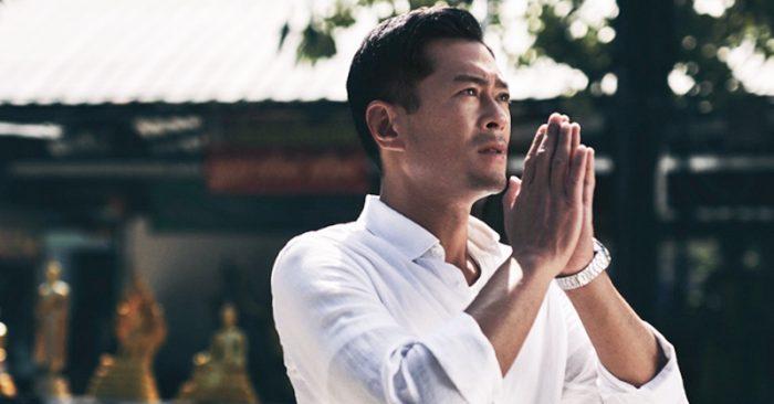 Nam diễn viên Cổ Thiên Lạc liên tiếp được người hâm mộ ca ngợi bởi những hành động hỗ trợ tích cực cho cộng đồng chống dịch
