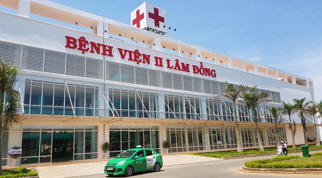 Lâm Đồng Cách ly 1 học sinh bị sốt cao sau khi tiếp xúc với 3 người Trung Quốc-anh 3