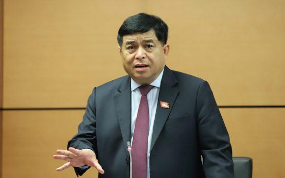 Bộ trưởng Nguyễn Chí Dũng âm tính với Covid-19, đang cách ly tại nhà 2