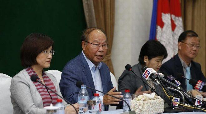 Campuchia ghi nhận trường hợp thứ 3 nhiễm Covid-19 nhập cảnh từ Việt Nam qua