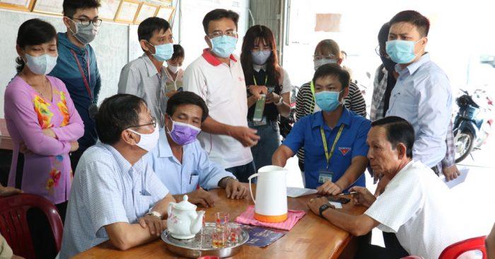 Cần Thơ điều động hơn 1.500 sinh viên Trường ĐH Y dược tham gia phòng chống dịch Vũ Hán