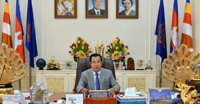 Dịch virus Vũ Hán Campuchia đóng cửa biên giới với Việt Nam 2