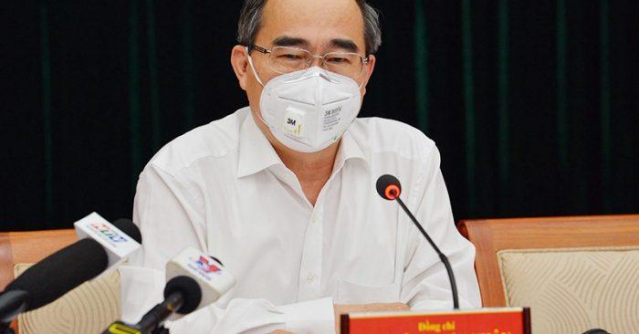 """Ông Nguyễn Thiện Nhân Virus Vũ Hán """"còn nguy hiểm hơn giặc bởi chúng không có suy nghĩ"""""""
