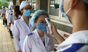 Sinh viên, giảng viên Trường ĐH Y Dược bị cách ly do liên quan đến ca nhiễm Covid-19