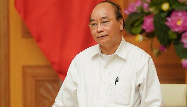 Thủ tướng Xuân Phúc Tinh thần kiên cường, vượt khó là vắc-xin của Việt Nam