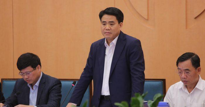 Hà Nội Phát hiện một ca nhiễm virus Vũ Hán sau 23 ngày đến khám tại BV Bạch Mai