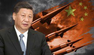 Mỹ nghi ngờ Trung Quốc bí mật thử hạt nhân