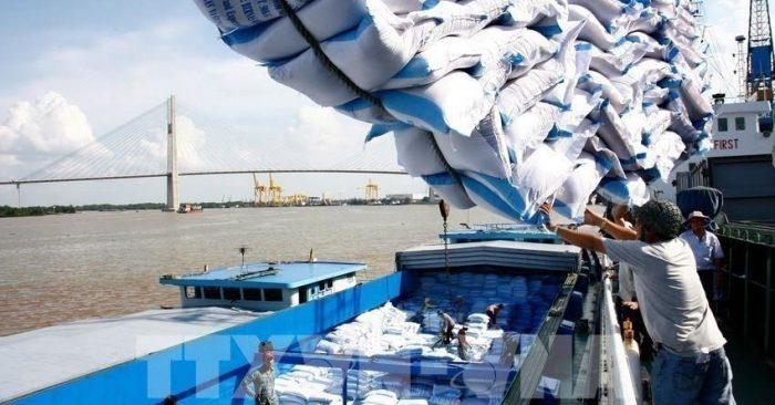 Việt Nam còn dư 6,7 triệu tấn gạo, Bộ Công Thương đề xuất cho tiếp tục xuất khẩu 3