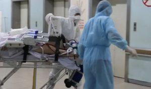 Ca thứ 10 tử vong do Covid-19, 21 nhân viên y tế nhiễm bệnh