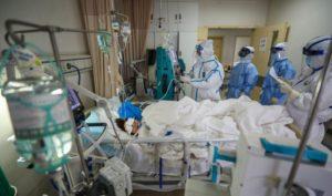 Thêm 3 ca tử vong do Covid-19, bệnh nhân 430 chỉ mới 33 tuổi