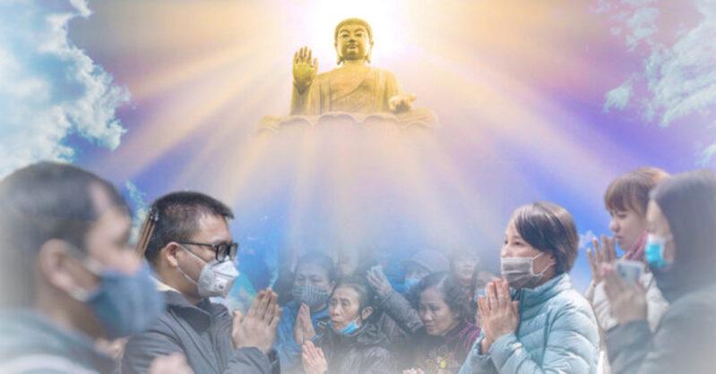 Thần Phật cứu độ