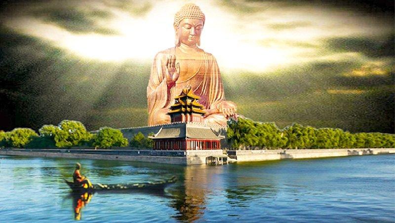 Thần Phật