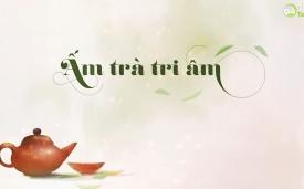 Ấm trà tri âm